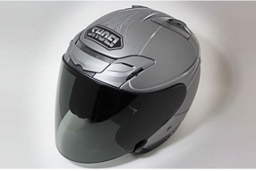 360° SHOEI J-FORCE 3 LUBLA 最新拉花型號