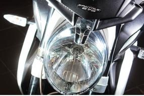 2012 MV AGUSTA BRUTALE 675 QUICK SHIFTER-快速電子轉檔版