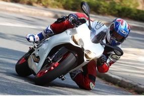 2014 Ducati Panigle 899 李有昌試駕-容易駕駛的DUCATI跑車