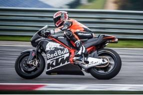270匹馬力-KTM Motogp戰車RC16