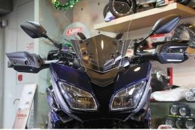 2016 Yamaha MT-09 Tracer ABS│寶藍新色│亮麗登場