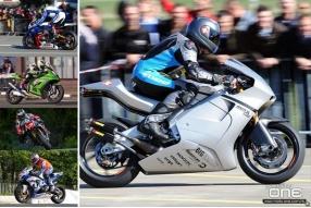 2衝Suter MMX 500挑戰4衝超電-2016 TT人島賽