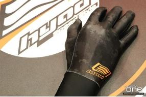 日本HYOD手套汗衣-吸汗及方便穿著賽車手套