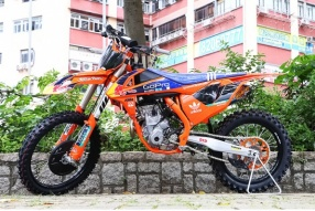2016 KTM 250SX-F FACTORY EDITION-潮爆廠車抵港
