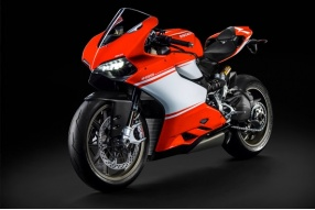 PROJECT 1408-全碳纖底盤DUCATI Superleggera