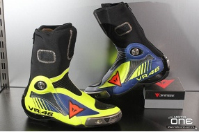 DAINESE 新到貨品│AXIAL PRO IN REPLICA D1 BOOTS 羅絲頂級版內靴│STREET DARKER GORE-TEX防水騎士鞋