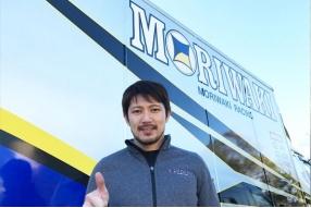 清成 龍一加盟Moriwaki車隊-染指2017全日本超電冠軍