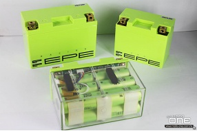 EPE A123磷酸鋰鐵電池介紹│翔利車行