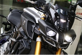 2017 YAMAHA MT-10 SP-新車抵港
