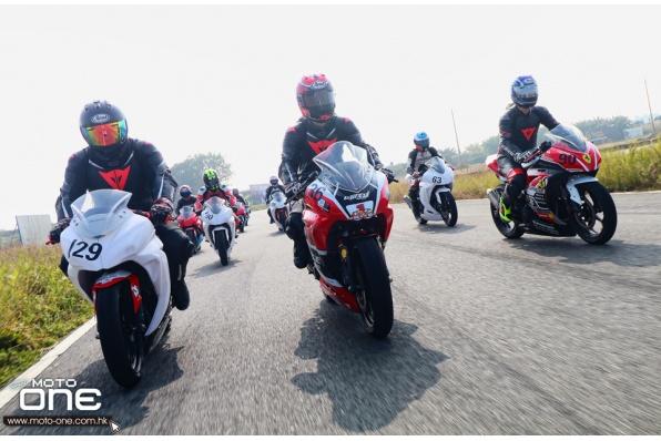 時代車手招募及訓練計劃2017-2018(moto-one追夢杯)