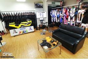 HYOD HK 在於店內 1/F 新增設的獨立皮衣試身區,現已正式啟用!