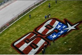 希頓山-紀念已故偉大美國車手(Nicky Hayden)
