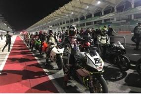 「夜飛」馬來西亞Motogp雪邦賽道-超正Track Day