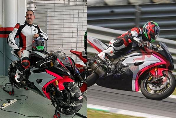 (玩家體驗)馬來西亞雪邦TRACK DAY-體驗MotoGP賽道駕駛樂趣
