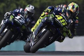 2019 YAMAHA MotoGP-可望大翻身