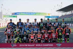 MotoGP車手要求提早比賽—2019 MotoGP揭幕戰