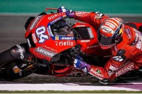 2019 MotoGP揭幕戰速報-杜域斯柯素奪標