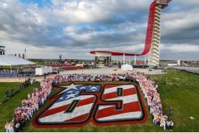 希頓69號光榮退役-2019 MotoGP美國站