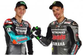 2019西班牙Jerez排位賽爆大冷-YAMAHA衛星隊包辦1及2名
