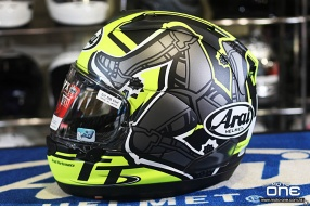 ARAI RX-7X IOM TT 2019 人島TT限量版頭盔 - 鴻興現貨發售