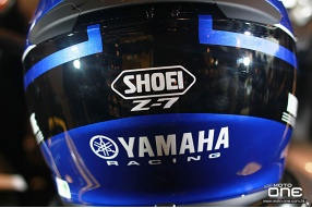 SHOEI Z-7 YAMAHA RACING 2019 - 頭盔王現貨到貨!