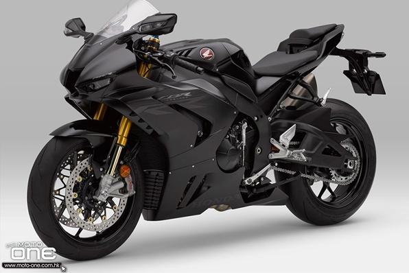 2020 HONDA CBR1000RR-R SP賽道版
