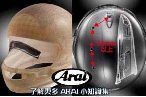 2019 ARAI RX-7X HASLAM SB