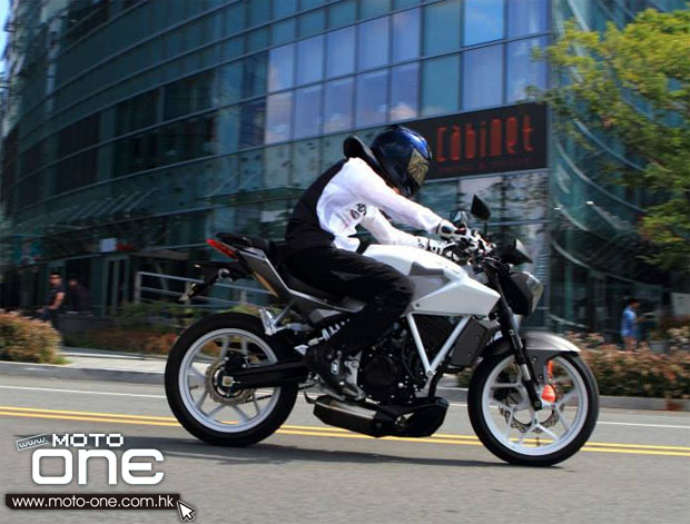 Hyosung X5 GD250N