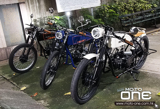 2013 SNAKE MOTORS K-16 125cc