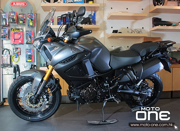 2013 Yamaha XT 1200Z Super Tenere