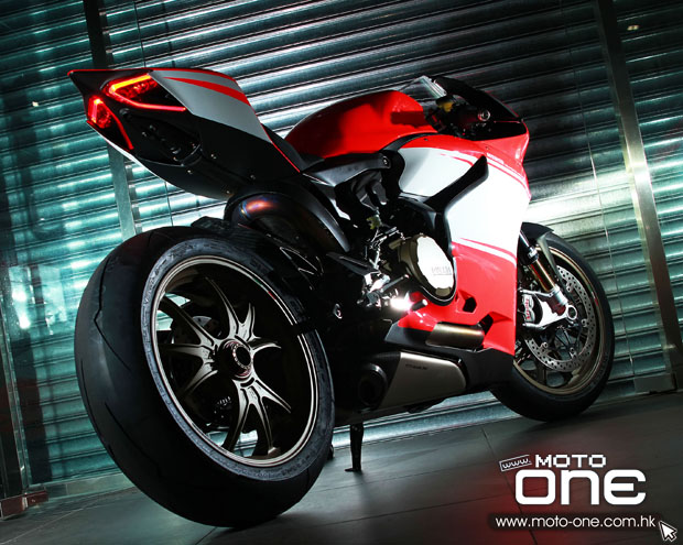 2014 Ducati 1199 Superleggera