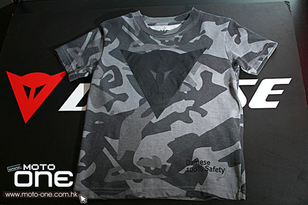 2014 DAINESE T-SHIRT ARRIVED