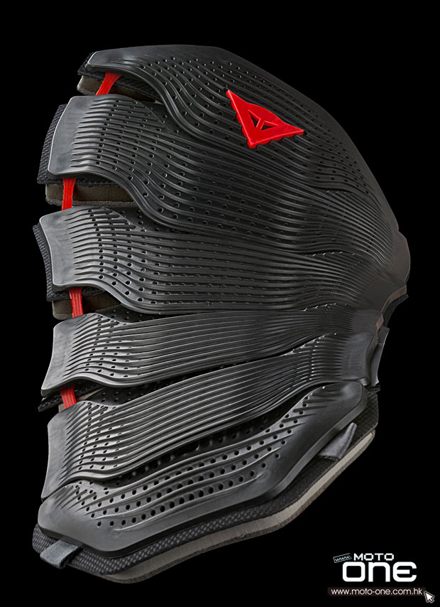 2014 Dainese MANIS BACK PROTECTORS