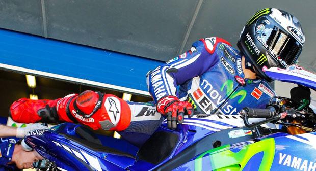 2014 HJC RPHA 10 PLUS Lorenzo 200 GP