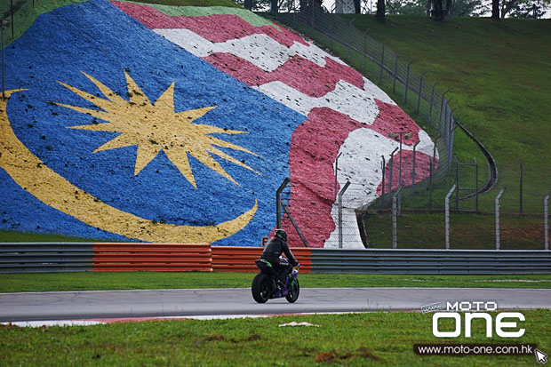 2014 Motard Tech Sepang Trackday