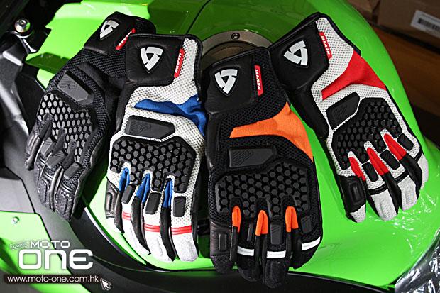 2014 REVIT Sand Pro gloves