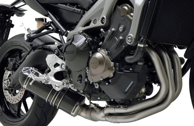 2014 YAMAHA MT-09 PARTS