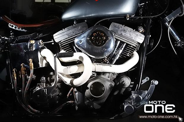 et custom motocycles Harley Evolution moto-one.com.hk