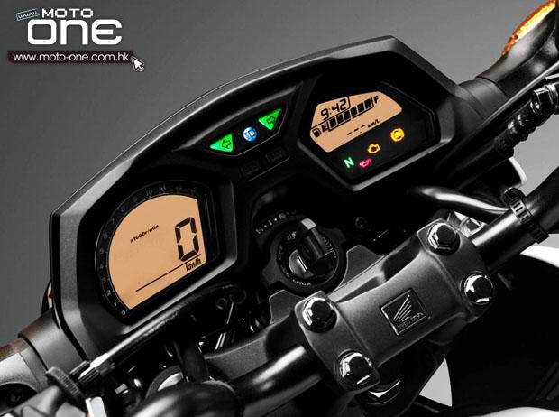 2014 honda cb650f moto-one.com.hk