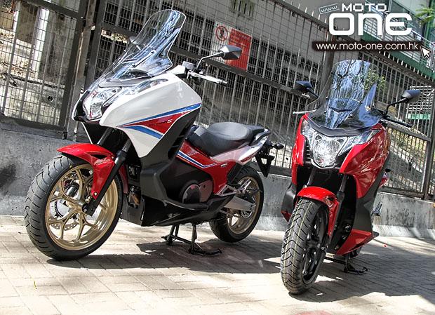 2014 honda integra 750