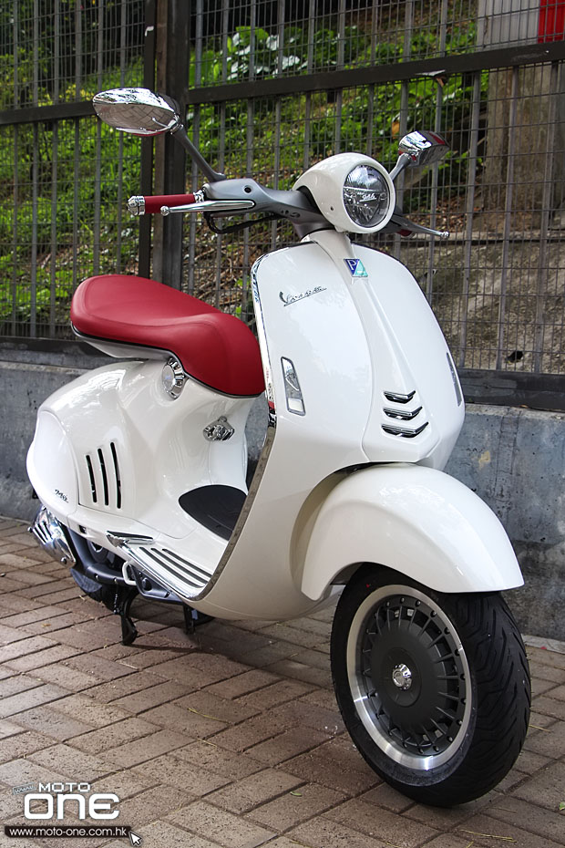 2014 vespa 946 arrived moto-one.com.hk