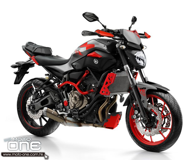 2015 yamaha mt-07 moto cag