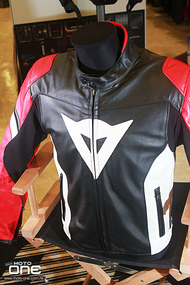 DAINESE JACKET LEATHER COLLECTIONS
