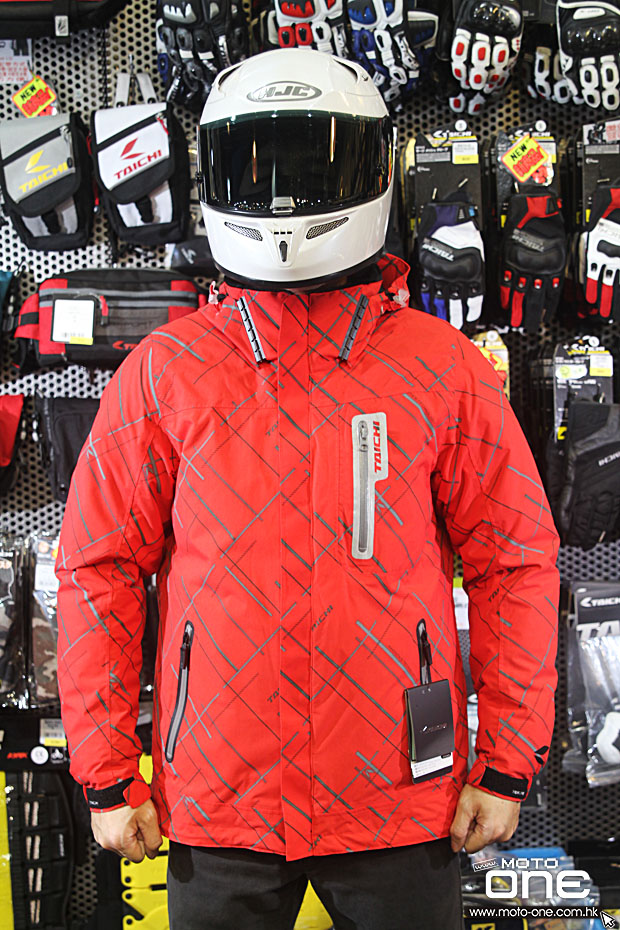 2015 RS-TAICHI WINTER jacket