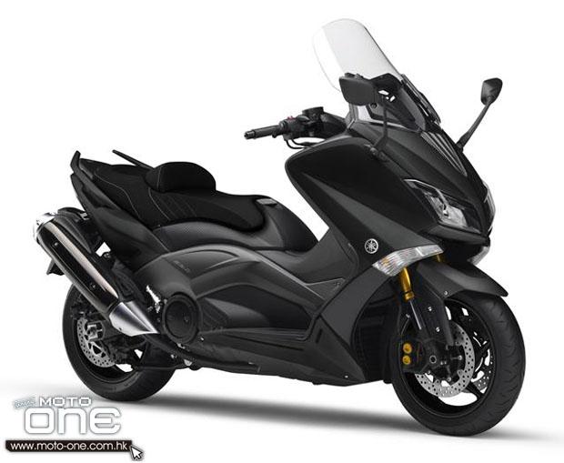 2015 Yamaha T-MAX 530