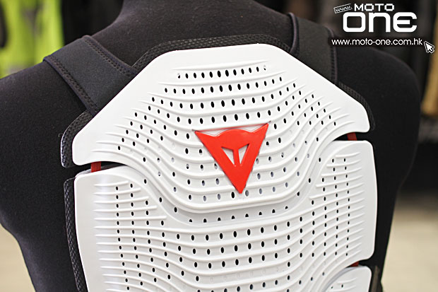 2015 Dainese MANIS BACK PROTECTORS
