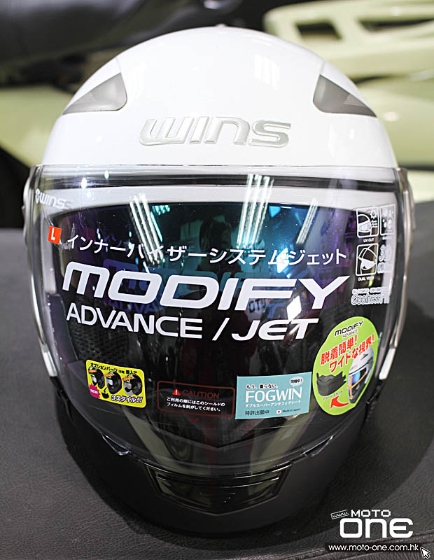 2015 WINS MODIFY ADVANCE JET