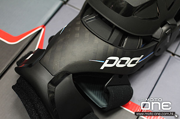 2015 pod protect knees K8 K3