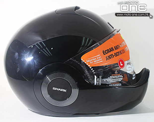 2015 SHARK VANTIME helmet