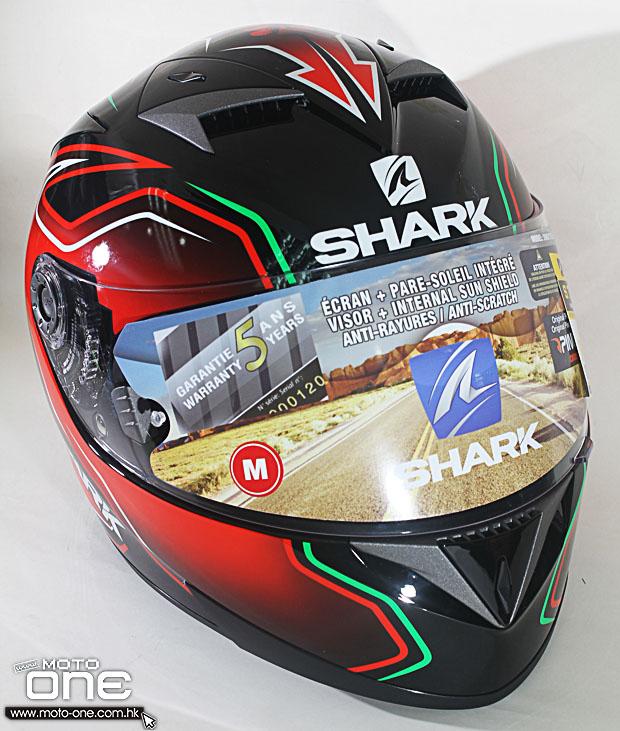 2015 shark s700s helmet